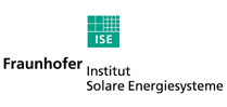 Fraunhofer-Institut f�r solare Energiesysteme ISE